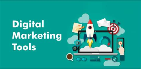 digital marketing tools 47 digital marketing tools for your strategy in 2018
