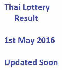 Kerala Lottery Chart Download 2018 Thailand Lottery Result 16th May 2016 Tambayan
