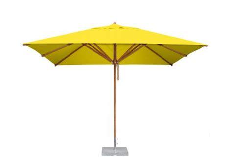 6 5 x 10 yellow levante rectangle bamboo market umbrella