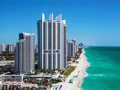 Miami Trump Beach States United International Resort
