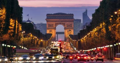 Where Are Some Of The Most Famous Streets In The World