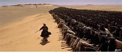 Army Anubis Mummy Returns 2001 Battle James