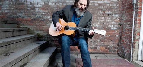 Steve Earle And The