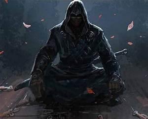 Modern Ninja Concept Art | www.pixshark.com - Images ...