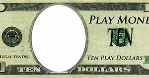 Play Money Template Play Money Templates Free