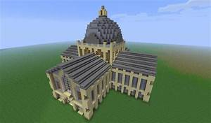 Minecraft Under The Dome Map