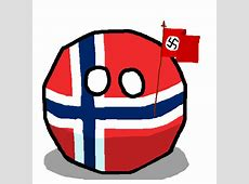 Nazi Norwayball Polandball Wiki Fandom powered by Wikia