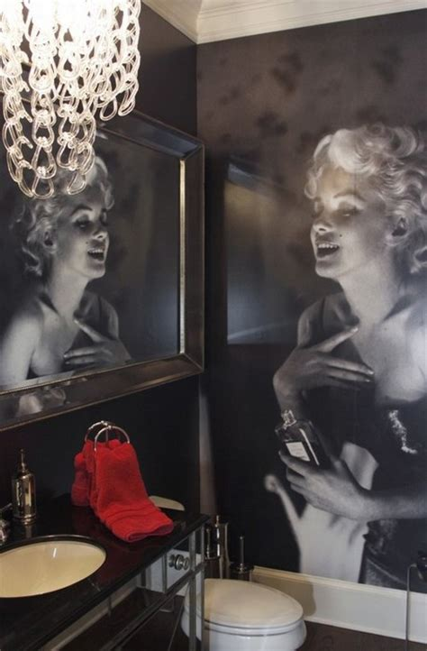 marilyn bathroom sets 29 interior designs with theme messagenote