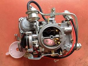 New Carburetor Replacement Toyota 4af Carb For For Corolla