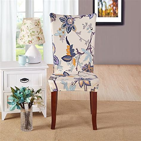 Chair Seat Covers: Cheapest Way to Reorganize Home this