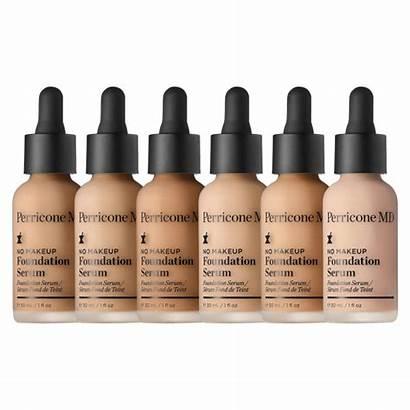 Makeup Perricone Foundation Serum Md Lipstick Blur