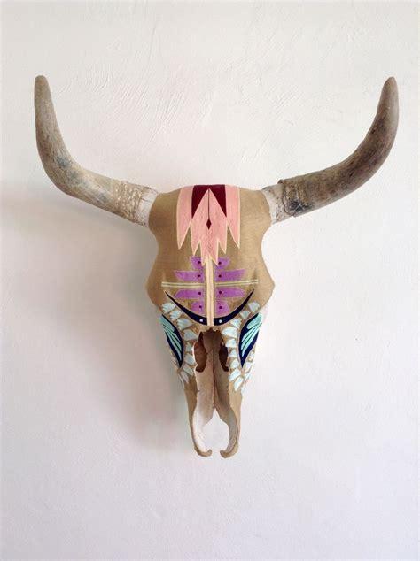 las 25 mejores ideas sobre cr 225 neos de vaca pintados en