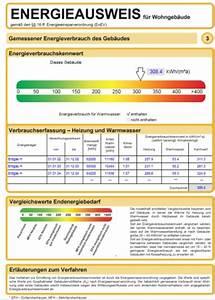 Energieausweis Online Berechnen : energieausweis online ~ Themetempest.com Abrechnung