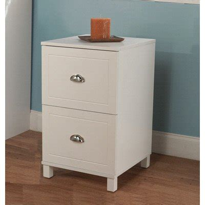 white wood file cabinet  drawer home furniture design