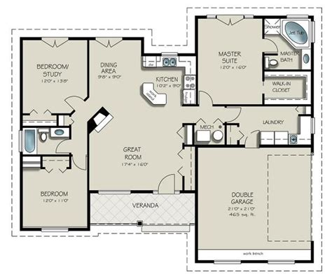master house plans house plans and design house plans india with 3 bedrooms
