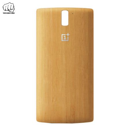 toughguard oneplus  bamboo replacement  cover