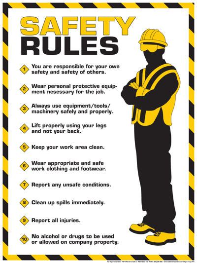 code  excellence creates  safer workplace