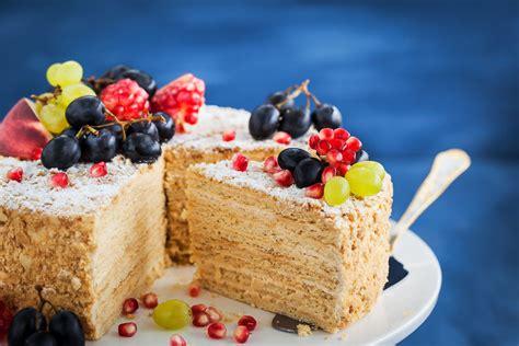 Torte Definition and Description