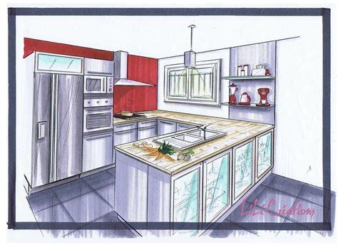 salon cuisinez le de elise fossoux décoration architecture d