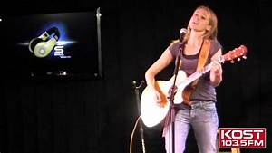 "Jewel- ""Hands"" Live Acoustic Performance - YouTube"