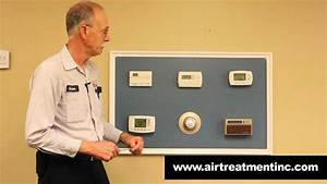 Self Help Tips  Changing Thermostat Batteries