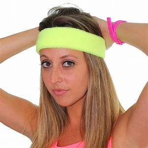80s Hairstyles For Women Headbands | www.imgkid.com - The ...