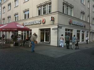 Quick Burger Berlin : burger king carl schurz stra e fast food in berlin spandau kauperts ~ Watch28wear.com Haus und Dekorationen
