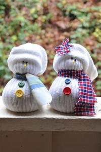 Aus Socken Basteln : 100 einfache bastelideen super bilder ~ Watch28wear.com Haus und Dekorationen