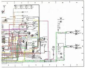 Cj7 Light Wiring Jeep Jk Headlight Wiring Diagram High Beam Low Beam Wiring Diagram