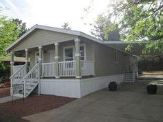 images  beautiful exteriors mobile manufactured homes  pinterest mobile homes