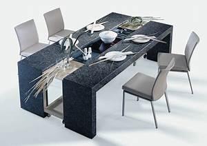 Set De Table Design : table manger laquelle choisir ~ Teatrodelosmanantiales.com Idées de Décoration