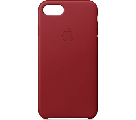 apple leather iphone buy apple iphone 8 7 leather free delivery