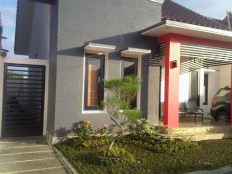 warna depan rumah minimalis joy studio design gallery