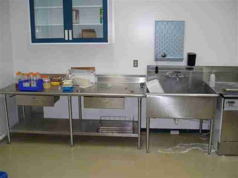 used stainless steel table with sink for sale stainless steel sink and table used for sale labx ad