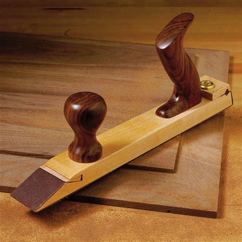 strip sander woodworking plan  wood magazine