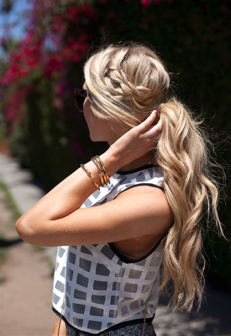 480 Best Blonde Hair Images On Pinterest
