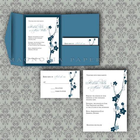 diy wedding invitation software invitations grad