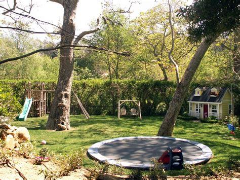 Backyard Landscaping  Santa Barbara, Ca  Photo Gallery