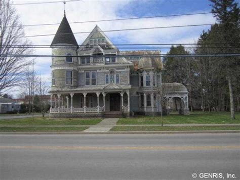 Haunted House For Sale - for sale cheap haunted mansion in upstate new york