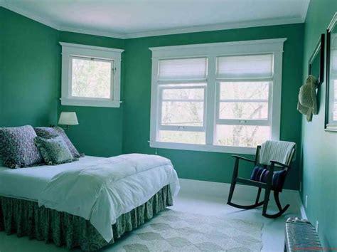 dormitorio de tonos verdes im 225 genes y