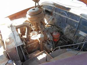 1949 Mopar Desoto Custom Parts Or Restore For Sale