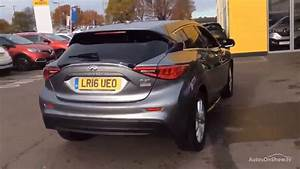 Infiniti Q30 Business Executive : infiniti q30 business executive d grey 2016 youtube ~ Gottalentnigeria.com Avis de Voitures