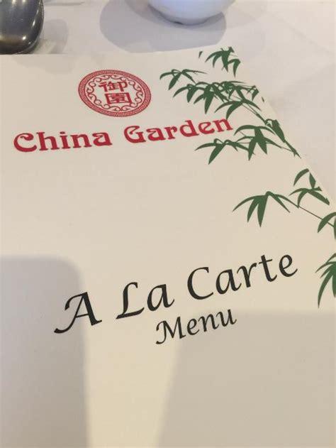 China Garden Reading Nj by China Garden Reading 250 Shinfield Rd Restaurant