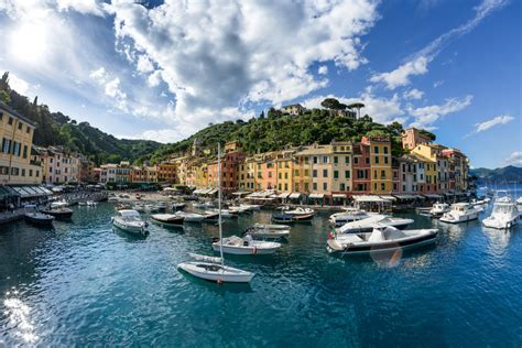 Portofino Picture by Portofino Tourism Portofino Holidays Travel To Italian