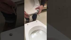 Wc Sitz Absenkautomatik Montage : montage sanitop wc sitz absenkautomatik holzkern sanitop venezia youtube ~ Markanthonyermac.com Haus und Dekorationen
