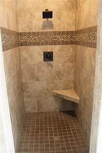 Tile shower traditional tile grand rapids by for Houzz com bathroom tile