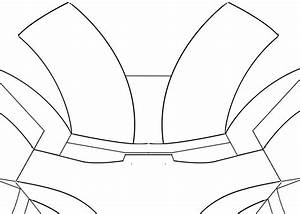 iron man helmet template madinbelgrade With iron man helmet template download