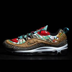 Aud Usd 5 Year Chart Nike Air Max 98 Cny Year Of The Pig 2019 Bv6649 708