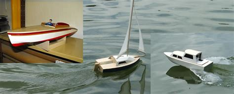 How To Make A Boat Model by Make A Model Boat From Selway Fisher Designs