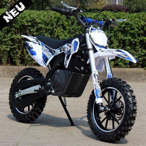 motorrad für kinder ab 10 jahre elektrisches dirtbike mini motorrad f 252 r kinder mit 500 watt 24 volt highper 500 pocket